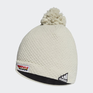 DSV Warm Beanie Raw White FI8890