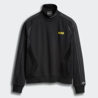 adidas Originals by AW Wangbody Sweatshirt Black DZ4607