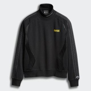 adidas Originals by AW Wangbody Sweatshirt Black DZ4607