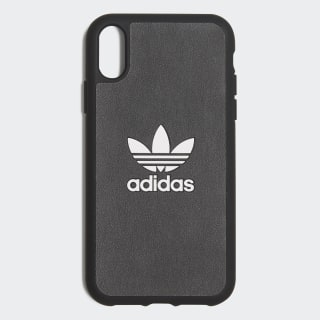 Basic Logo Case iPhone 6.1-Inch Black / White CL2321
