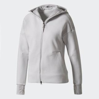 adidas Z.N.E. Pulse Hoodie Grey Two BQ0099