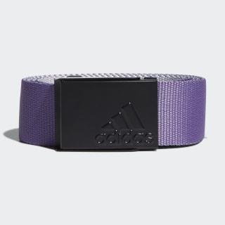 REVERS WEB BELT Tech Purple FI3018