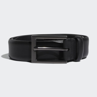Adipure Premium Leather Belt Black DX0112