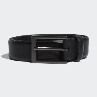 Adipure Premium Leather Belt Black DX0112