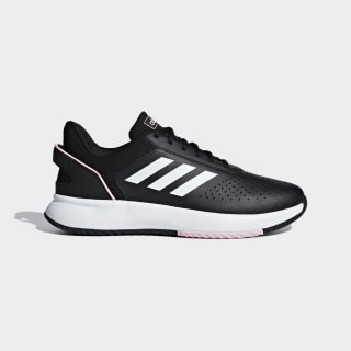 Tenis Court Smash core black / ftwr white / true pink F36719