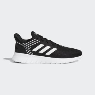 รองเท้าวิ่ง Asweerun Core Black / Cloud White / Grey Six F36331