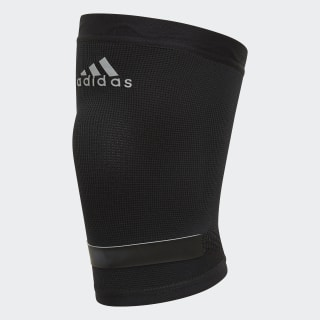 Performance Climacool Knee Support Small Black CJ6268
