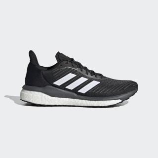 SolarDrive 19 Shoes Core Black / Cloud White / Grey Six EH2598