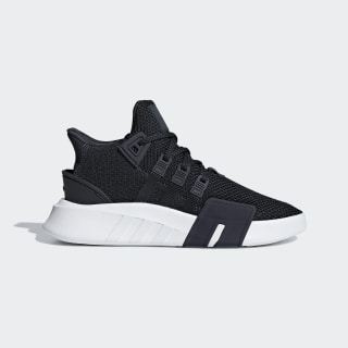 Tenis EQT BASK ADV W NIGHT GREY/NIGHT GREY/FTWR WHITE B37547