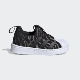 Superstar 360 Shoes Core Black / Core Black / Grey Three EE6277