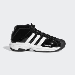 Pro Model 2G Shoes Core Black / Cloud White / Core Black EG2158