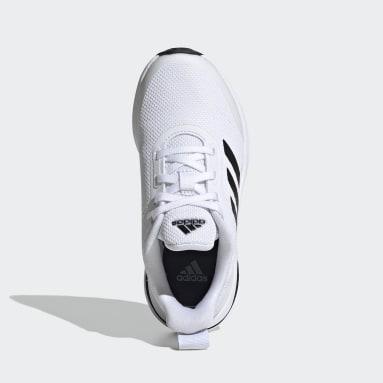Tenis FortaRun Running 2020 (UNISEX) Blanco Niño Training