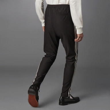 Pantalón Beckenbauer Blue Version Negro Hombre Originals