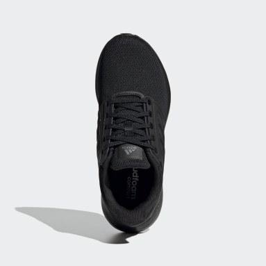 Kvinder Løb Sort EQ19 Run sko