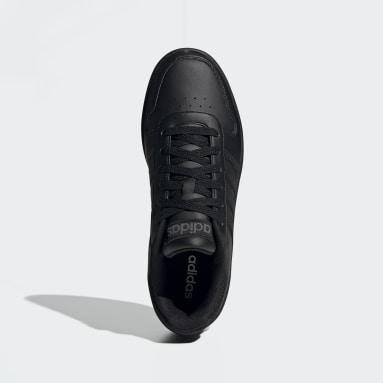 черный Баскетбольные кроссовки Hoops 2.0