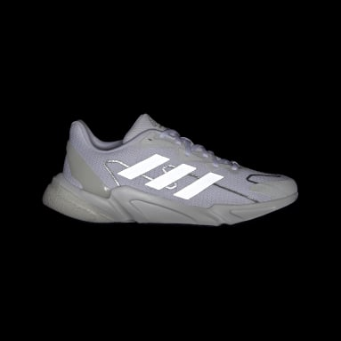Zapatilla X9000L2 Blanco Mujer Running