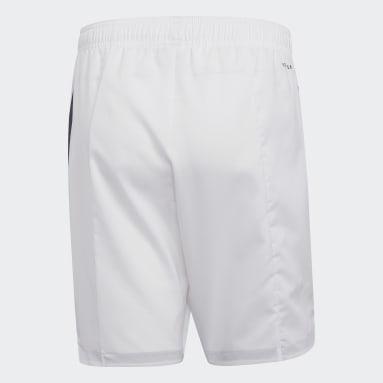 Short Condivo 20 Bianco Uomo Fitness & Training