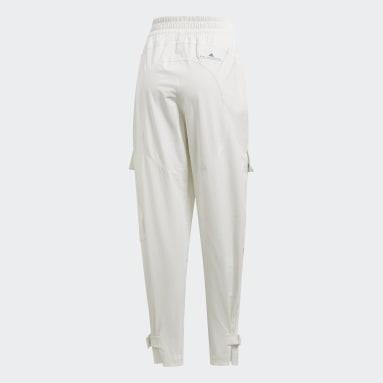Performance Training Suit Bukse Hvit