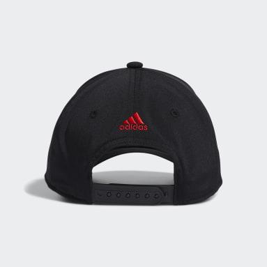 Children Training Black Game Day Snapback Hat