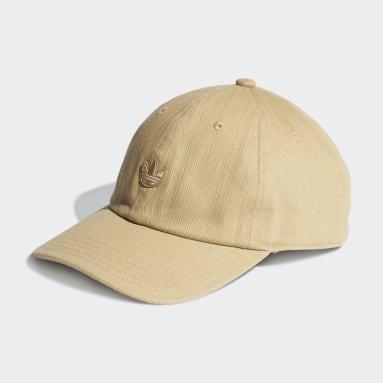 Adicolor Vintage Baseball Caps Beige