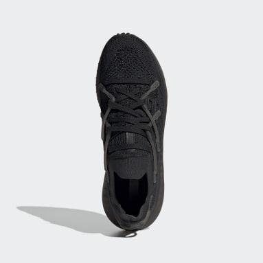 ผู้ชาย Originals สีดำ รองเท้า 4D Fusio