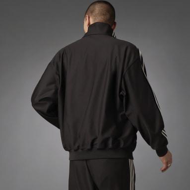 Herr Originals Svart Blue Version Beckenbauer Track Jacket