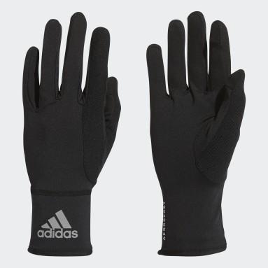 Training Black AEROREADY Gloves