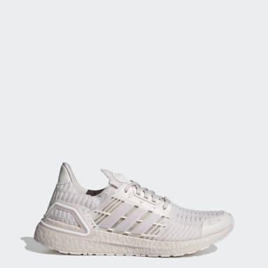 Men Running Pink Ultraboost DNA CC_1 Shoes