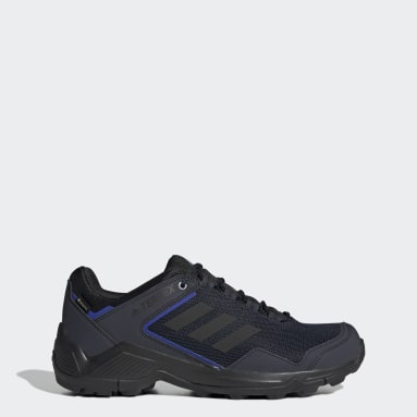 Zapatillas de Senderismo Terrex Eastrail GORE-TEX Azul Hombre TERREX
