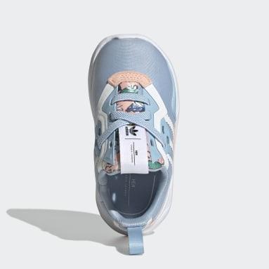 Kinderen Originals Roze Originals Flex Schoenen