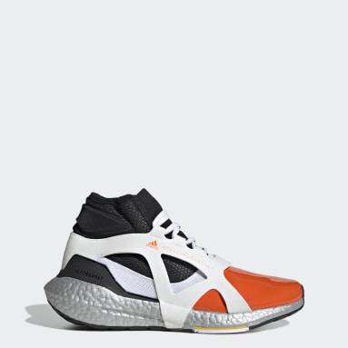 Women's adidas by Stella McCartney White adidas by Stella McCartney Ultraboost 21 Shoes