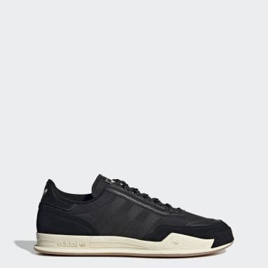 Men Originals Black adidas CT86 Shoes