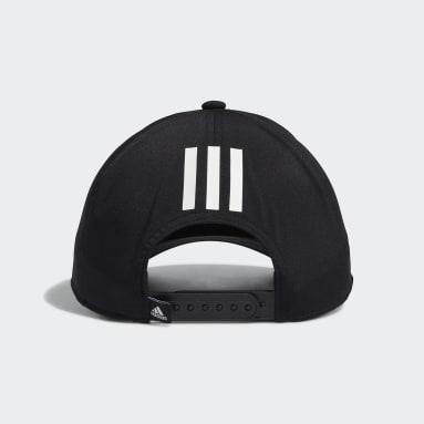 Men's Training Black Tiro Snapback Hat