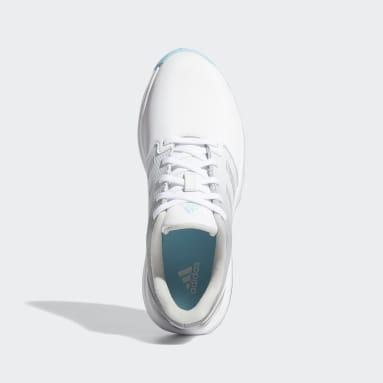 Children Golf White ZG21 Golf Shoes