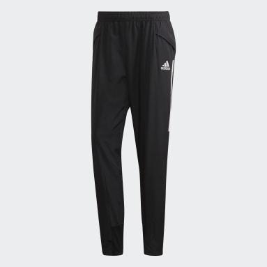 черный Парадные брюки Condivo 20