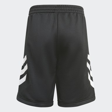 Shorts XFG AEROREADY Primeblue Negro Niño Training