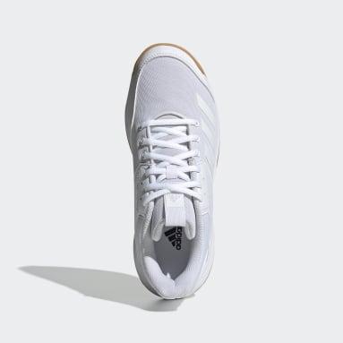 Zapatillas Ligra 6 Blanco Mujer Voleibol