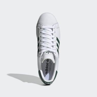Chaussure Coast Star Blanc Hommes Originals