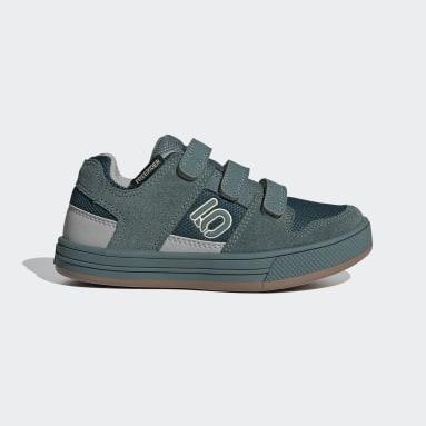 Chaussure de VTT Five Ten Freerider Turquoise Enfants Five Ten