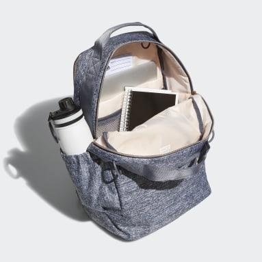 Women Training Grey Squad Backpack