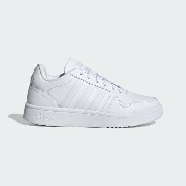 ผู้หญิง Sport Inspired สีขาว รองเท้า Postmove