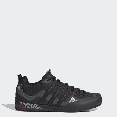 Sapatos de Abordagem Swift Solo TERREX Cinzento TERREX