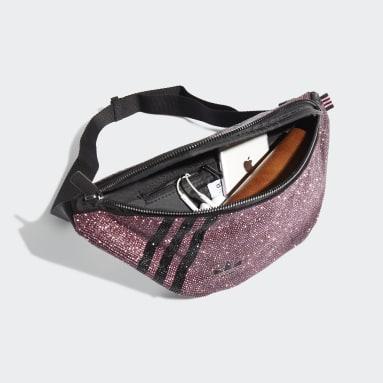Women's Originals Pink Waist Bag