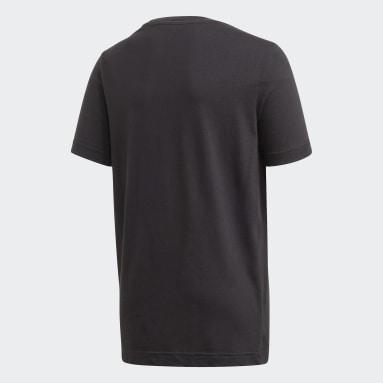 Boys Fitness Og Træning Sort Must Haves Gaming T-shirt