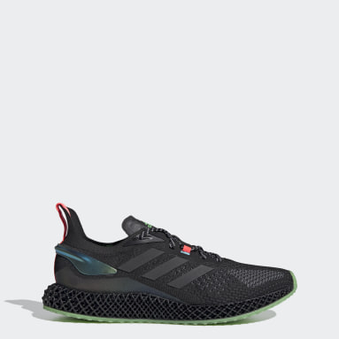 Erkek Koşu Siyah X90004D Ayakkabı