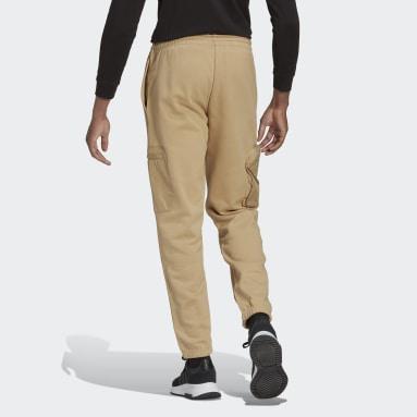 Pantalon de survêtement Cuffed R.Y.V. Beige Hommes Originals