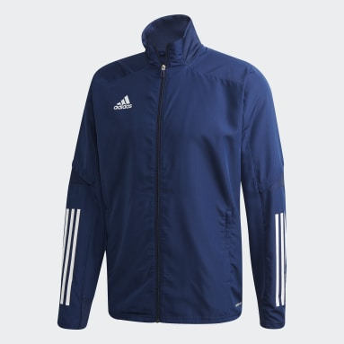 синий Парадная куртка Condivo 20