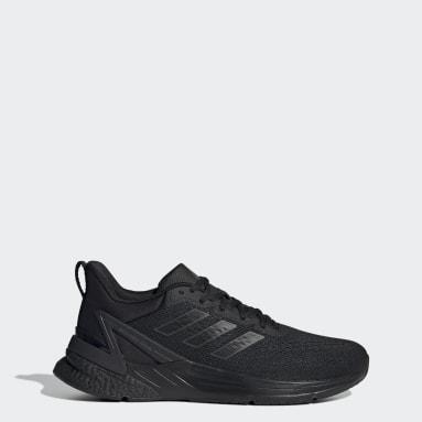 Løb Sort Response Super 2.0 sko
