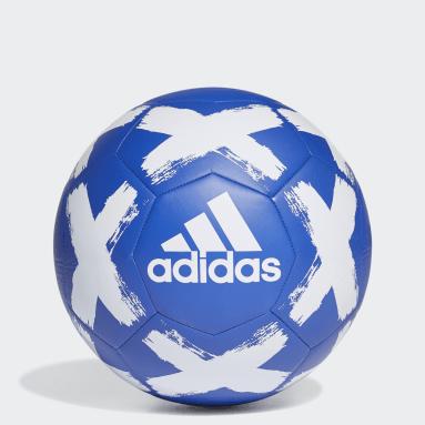Men Soccer Blue Starlancer Club Ball