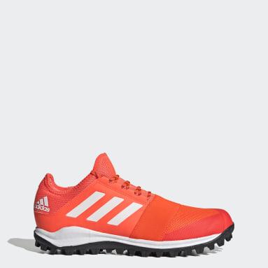 Sapatos Divox 1.9S Laranja Hóquei Em Campo